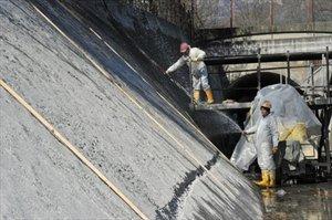 ремонт бетона смеси