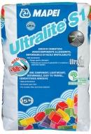 Клей для укладки плитки ULTRALITE S1